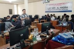 Laboratorium Jaringan (TKJ)