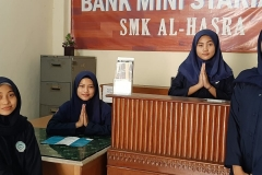 Laboratorium PB dan Bank Mini