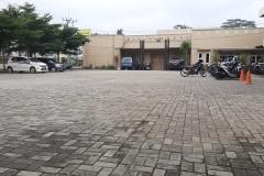 Lahan Parkir