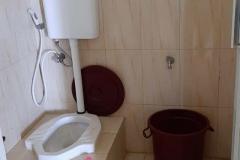 Toilet/WC